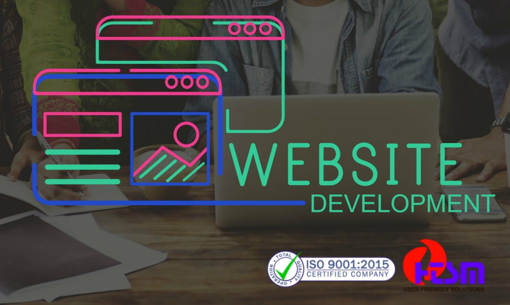 Web development service in Kharagpur