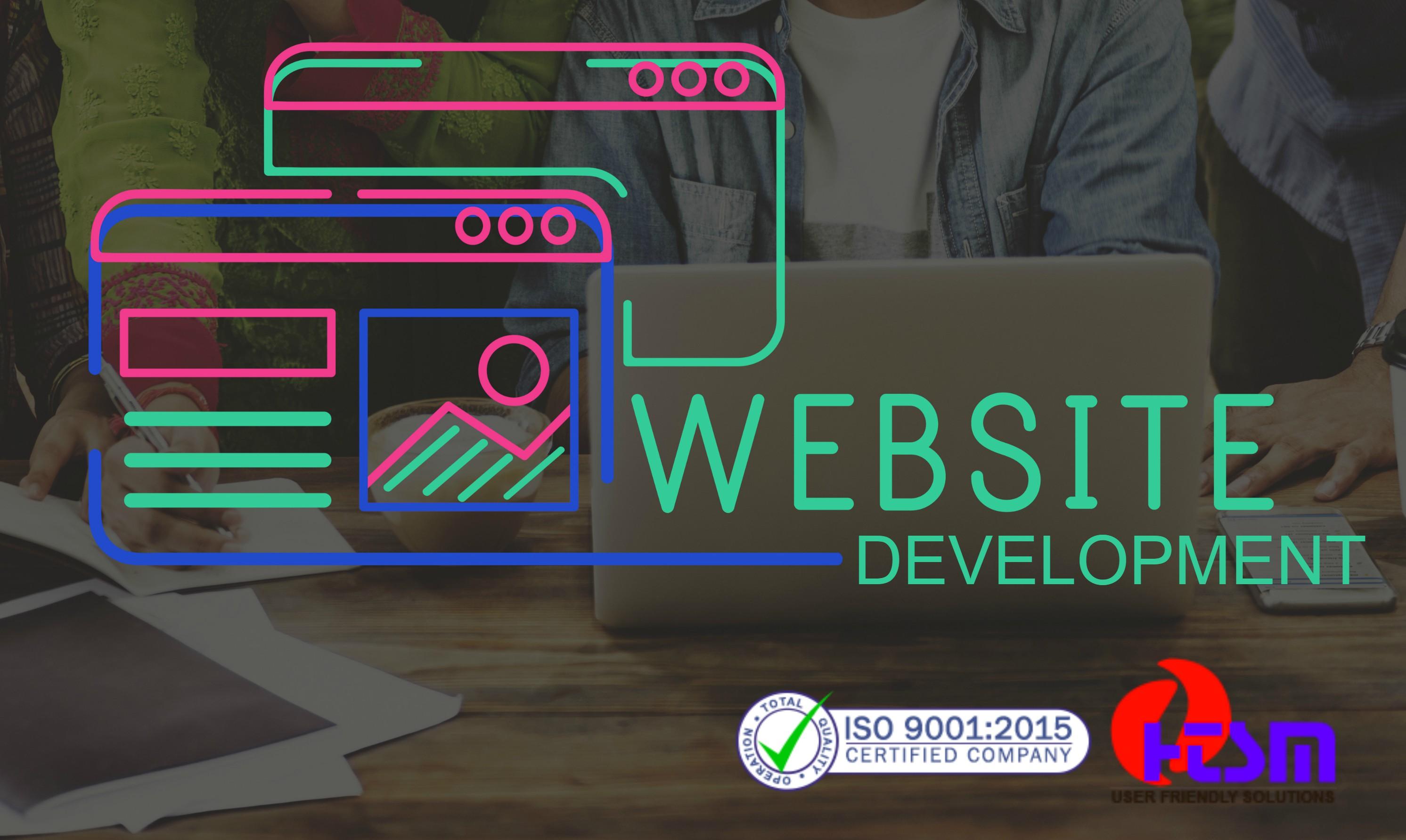Web development service in Kharagpur