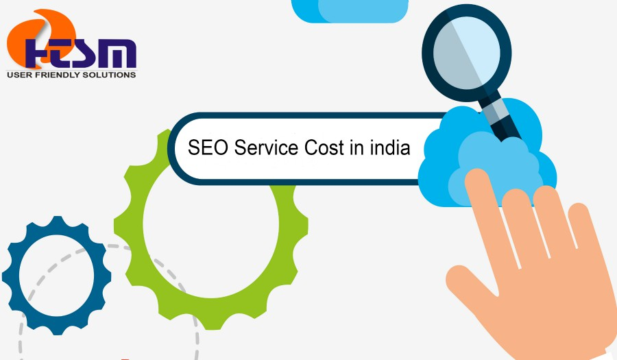 Seo services cost